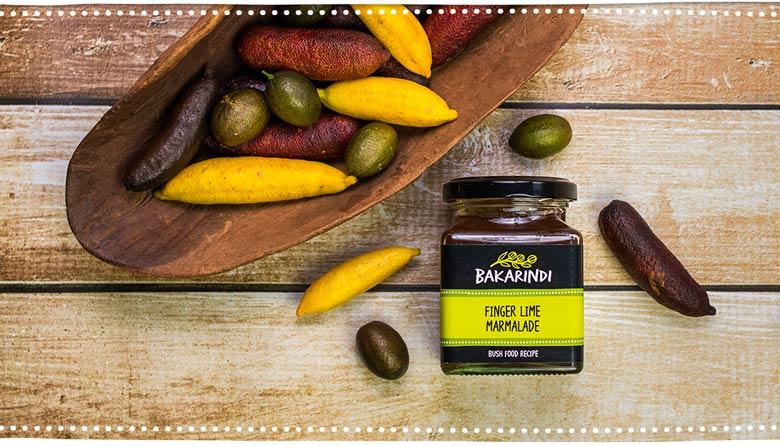 Bakarindi Bush Foods