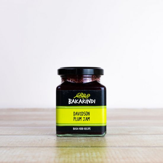 Australian Davidson plum jam - Bakarindi Bush Foods