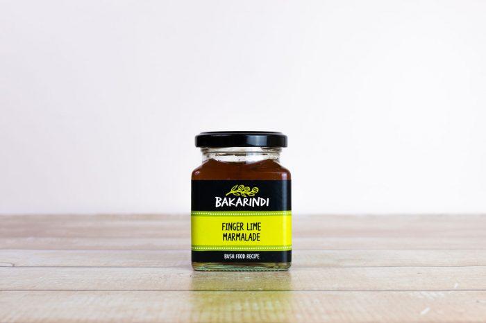 Australian Finger Lime Marmalade - Bakarindi Bush Foods