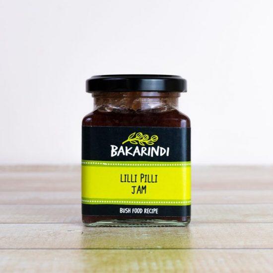 Lilli Pilli Jam - Bakarindi Bush Foods