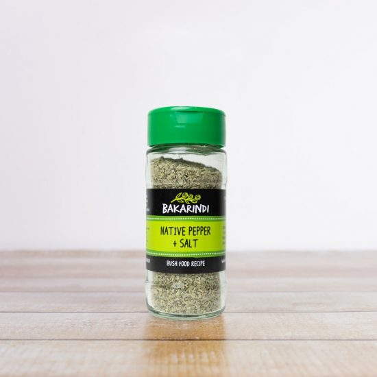 Native-Pepper-Salt-Bakarindi-bush-food